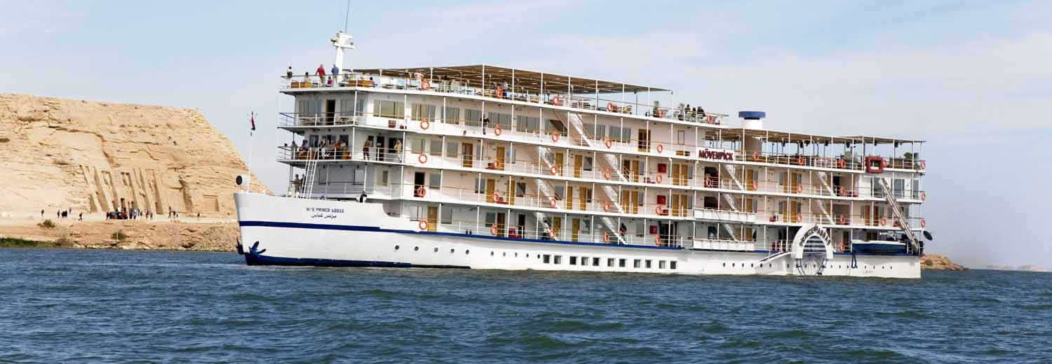 8 Days Luxor & Lake Nasser Cruise