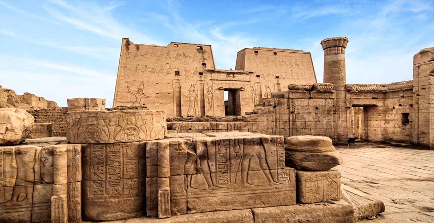 Philae Temple, High Dam & Unfinished Obelisk Day Trip From Aswan