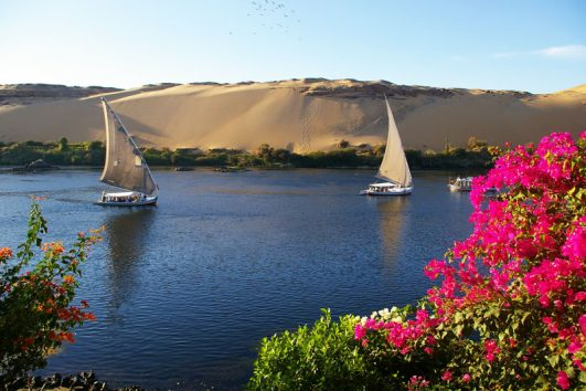 Philae Temple, High Dam& Unfinished Obelisk Day Trip From Aswan