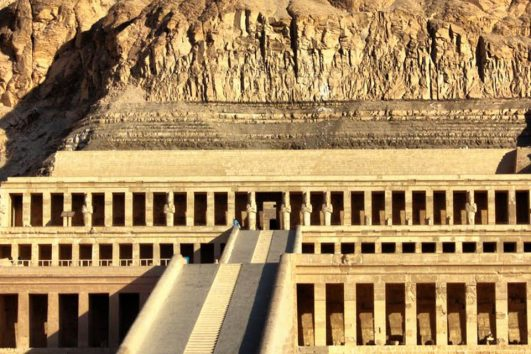 Luxor Day Trip from Cairo by Flight