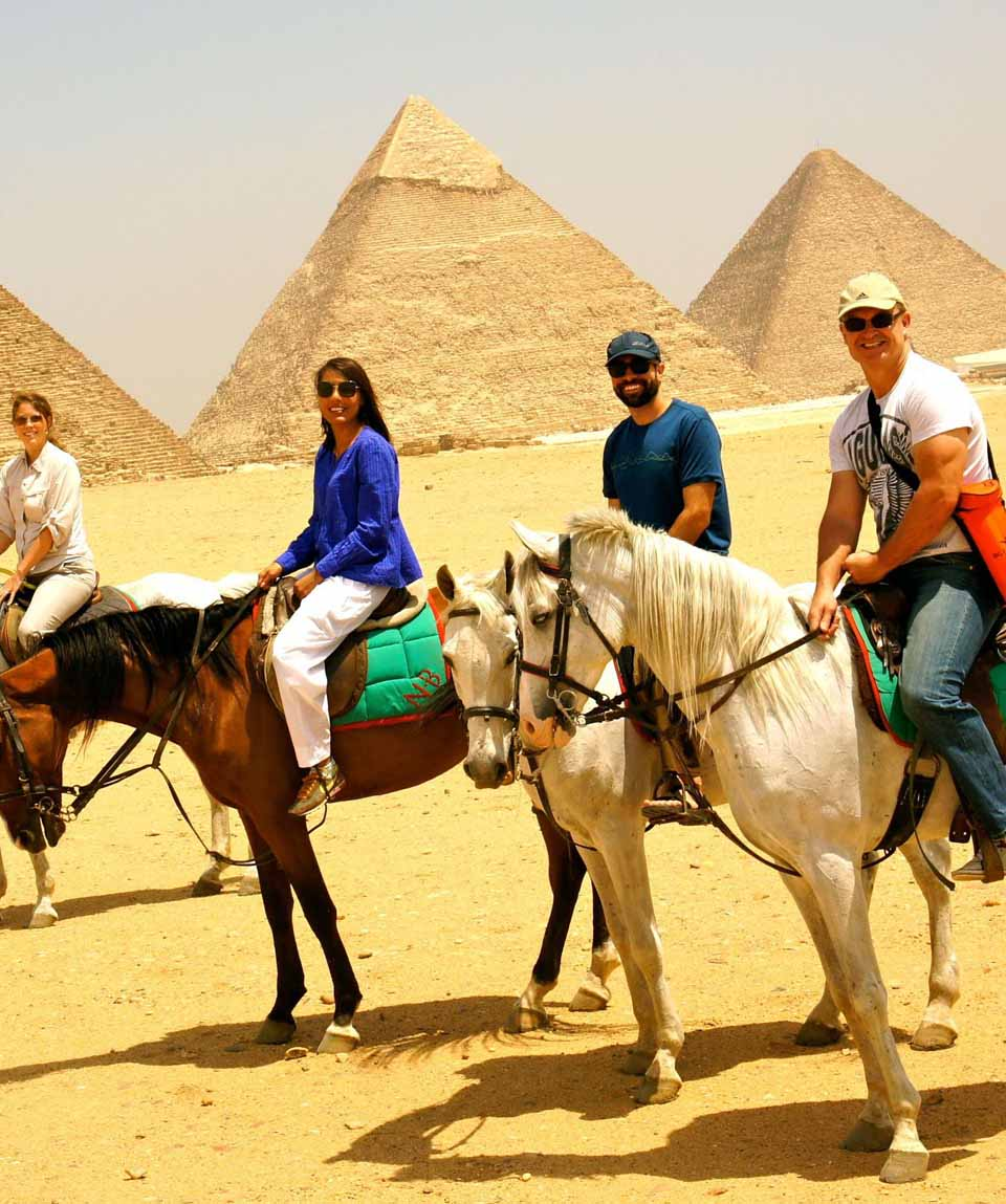 XMas Nile cruise packages